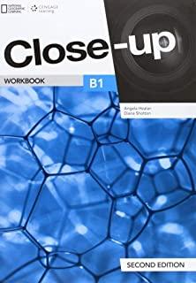 Close-Up B1 Wb - 2Nd Ed
