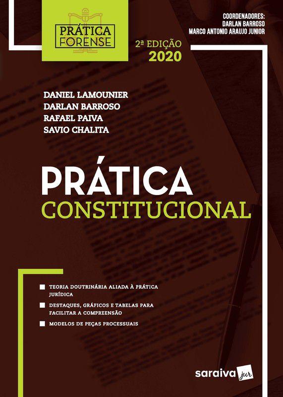 Col. Prática Forense Constitucional