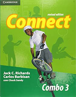 Connect 3 Combo Sb  Wb Revised Ed