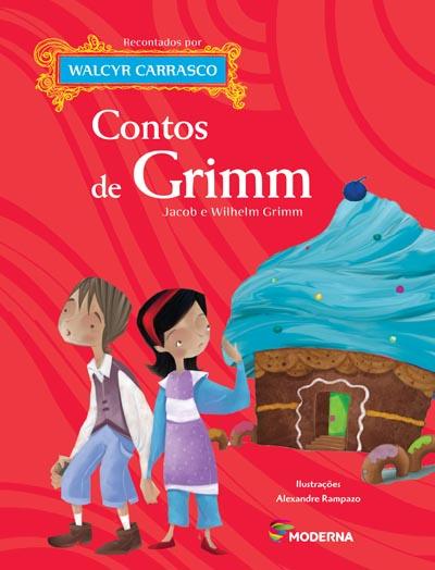 Contos De Grimm Jacob E Wilhelm