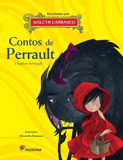 Contos De Perrault Charles Perrault