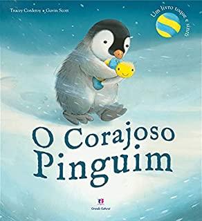 Corajoso Pinguim, O