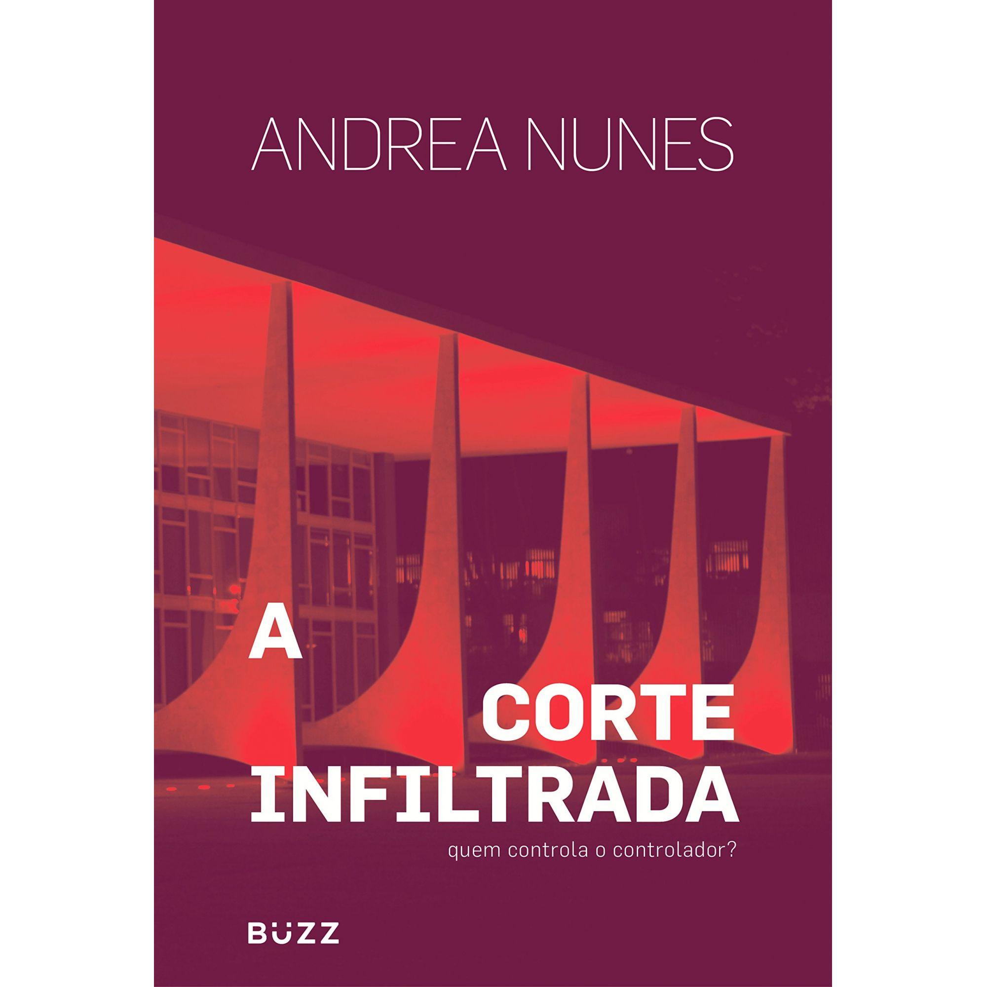 CORTE INFILTRADA, A - QUEM CONTRALA O CONTROLADOR