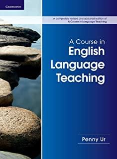 Course In English Language Teaching