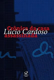 Cronica Da Casa Assassinada