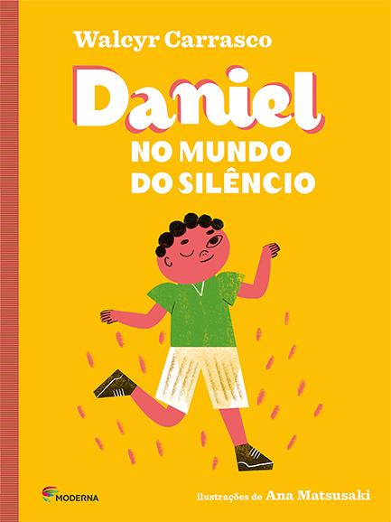 Daniel No Mundo Do Silencio Ed2