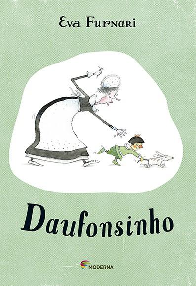 DAUFONSINHO (EVA FURNARI)