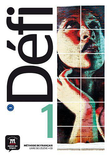 DÉFI LIVRE DE LÉLÈVE AVEC CD-1-A1