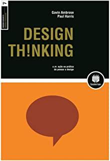 Design Thinking - Vol.7 - Colecao Design Basico