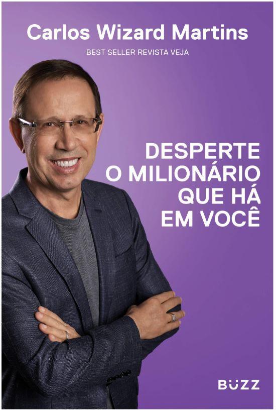DESPERTE O MILIONARIO QUE HA EM VOCE - (BUZZ)
