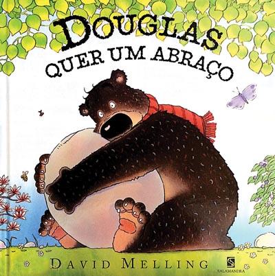 Douglas Quer Um Abraço