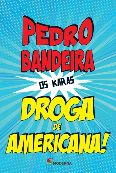 Droga De Americana Ed4
