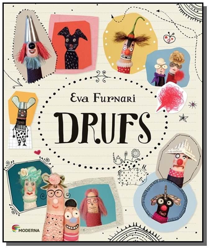 DRUFS - FURNARI, EVA