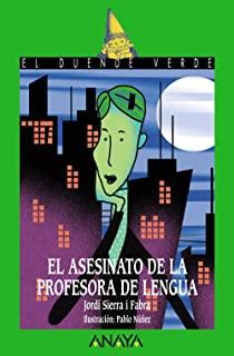 El Asesinato De La Profesora De Lengua