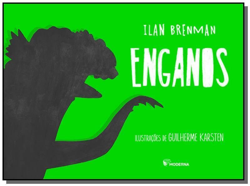 ENGANOS ED2 - ILAN BRENMAN