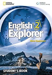 English Explorer - Vol.2 - Students Book - With Mu