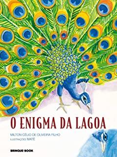 Enigma Da Lagoa, O