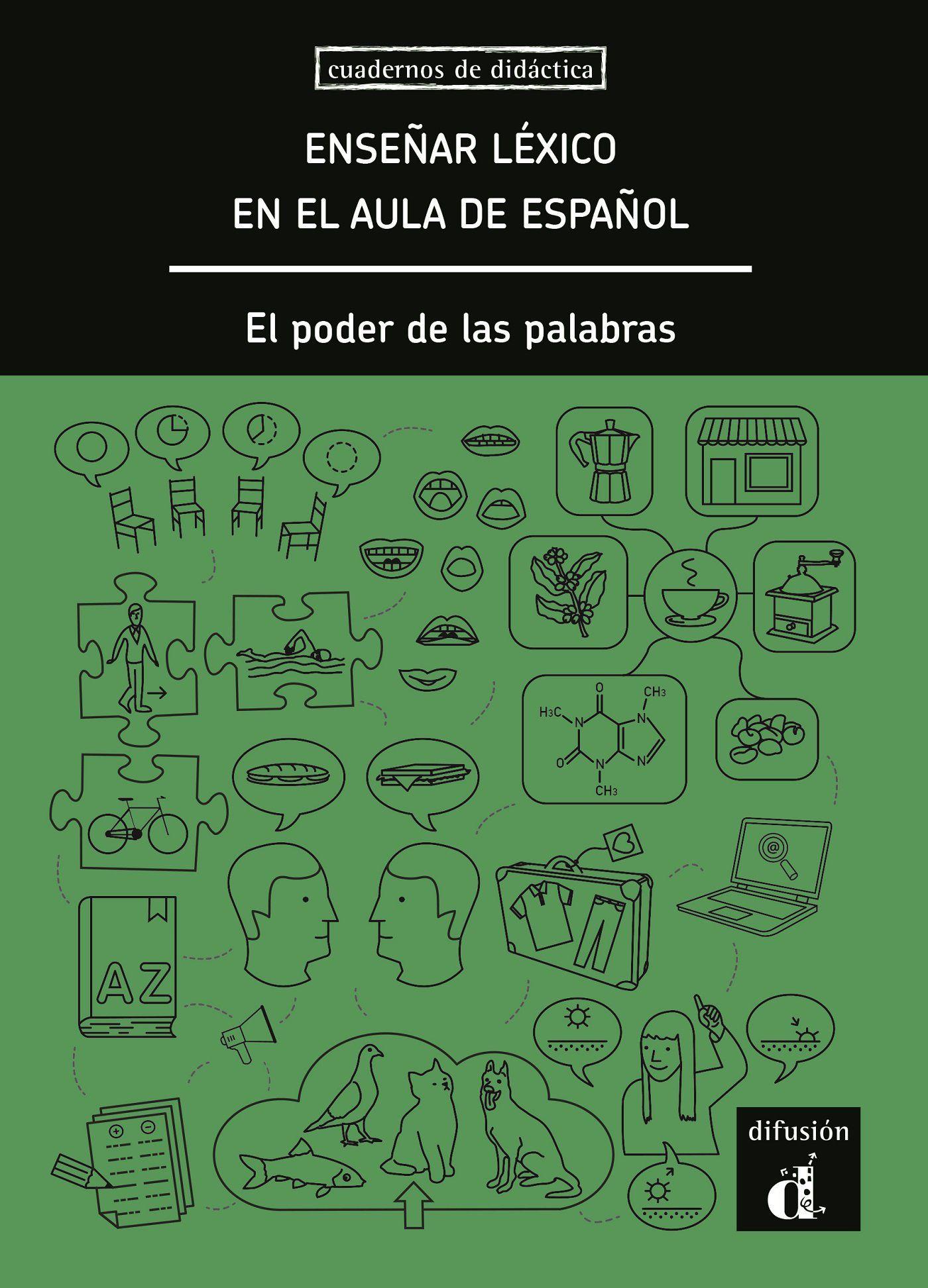 ENSENAR LEXICO EN AULA DE ESPANOL-EL PODER DE LAS
