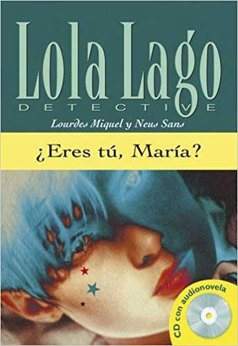 ¿ERES TÚ, MARÍA? + CD