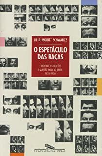 Espetaculo Das Racas, O: Cientistas, Instituicoes