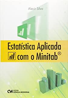 Estatística Aplicada Com O Minitab