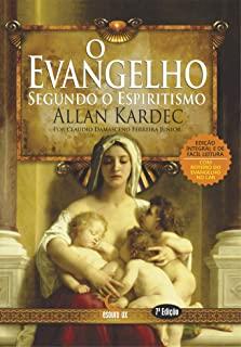Evangelho Segundo O Espiritismo De Allan Kardec, O