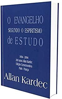 Evangelho Segundo O Espiritismo De Estudo (O) - Ed