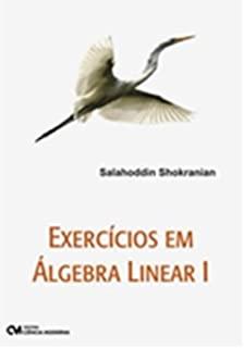 Exercicio Em Algebra Linear I