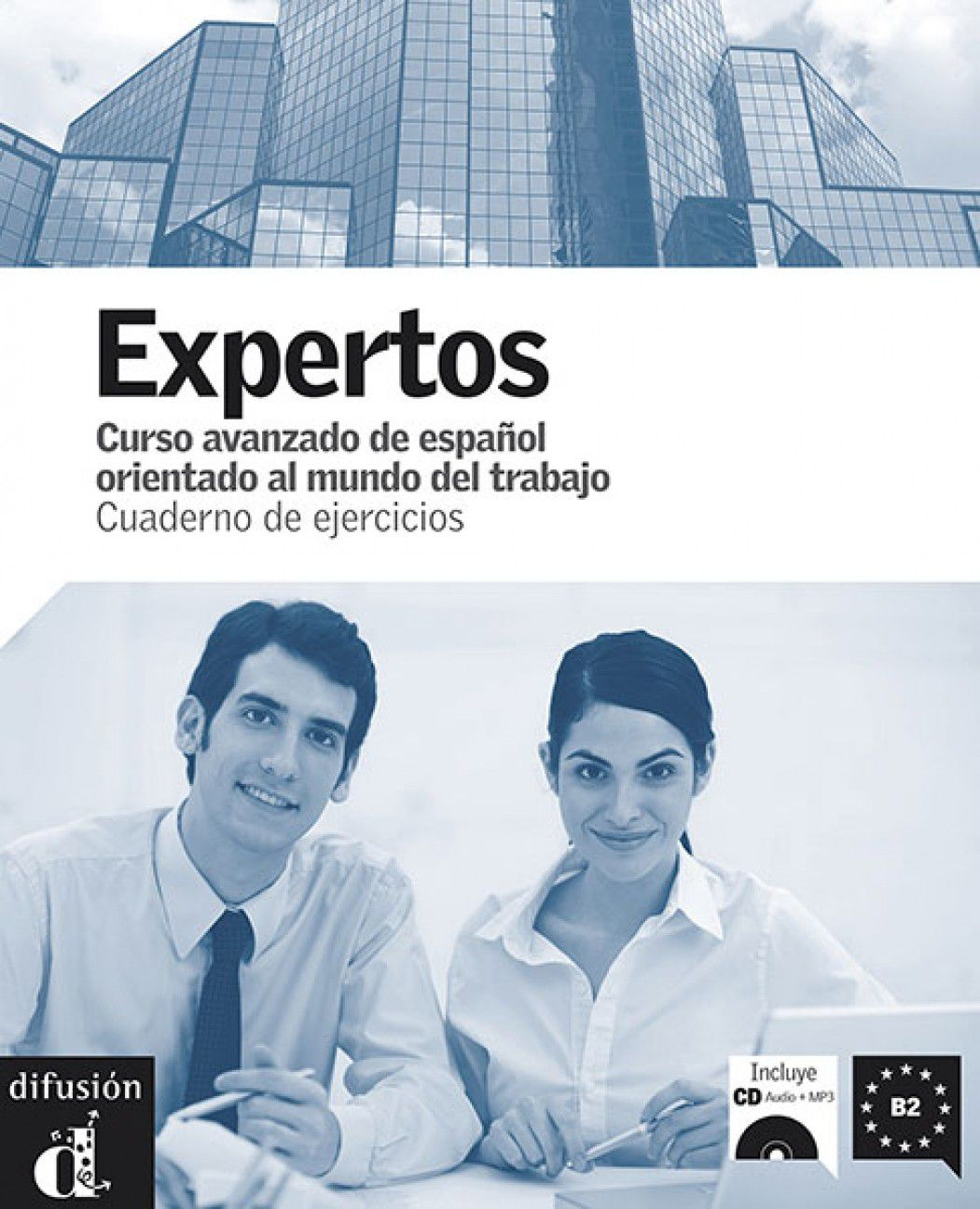 EXPERTOS - CURSO AVANZADO DE ESPANOL ORIENTADO A01