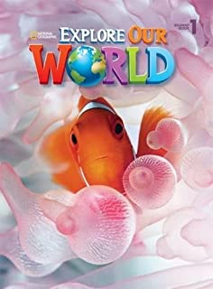 Explore Our World: Student Book 1