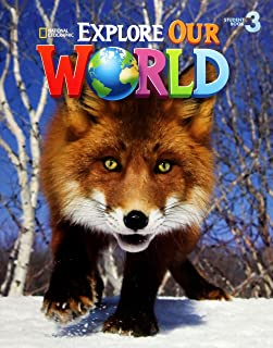 Explore Our World: Student Book 3