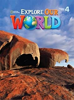 Explore Our World: Student Book 4