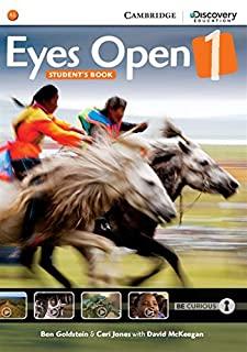 Eyes Open 1 Sb