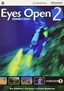 Eyes Open 2 Sb