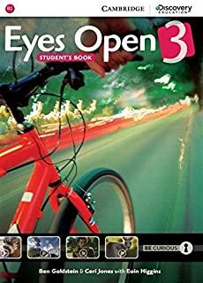 Eyes Open 3  Sb