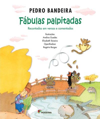 FABULAS PALPITADAS ED2