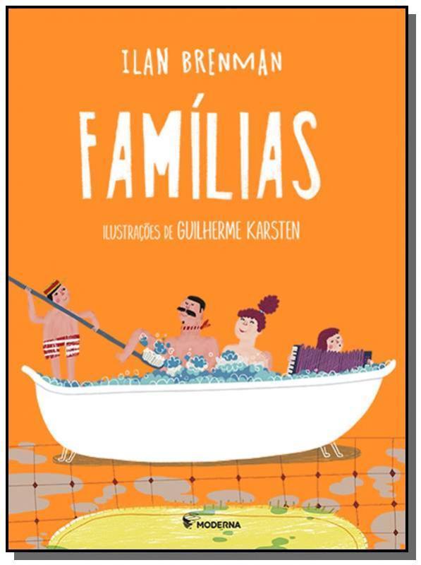 FAMILIAS - ILAN BRENMAN