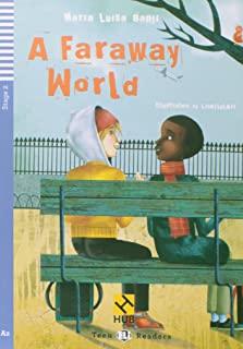 Faraway World - Hub Teen Readers - Stage 2 - Book