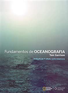 Fundamentos De Oceanografia
