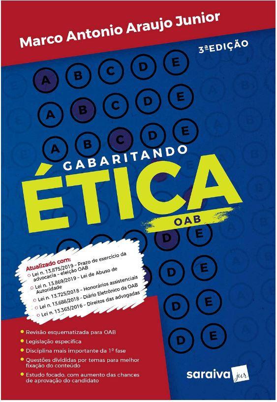 Gabaritando Ética