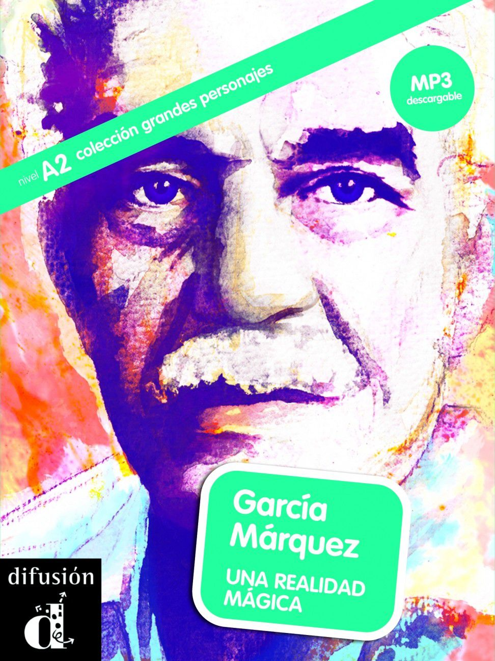 GARCIA MARQUEZ - LIBRO + CD AUDIO
