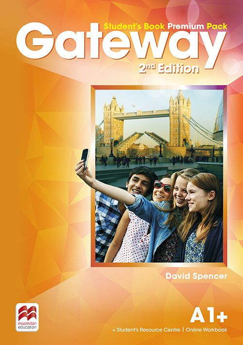 GATEWAY 2ND EDITION A1+ STUDENTS BOOK PREMIUM PACK