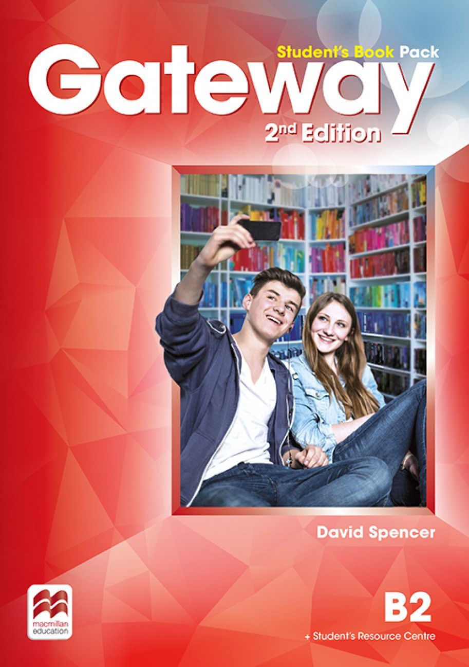 GATEWAY 2ND EDITION STUDENT?S BOOK PACK W/WORKBO03