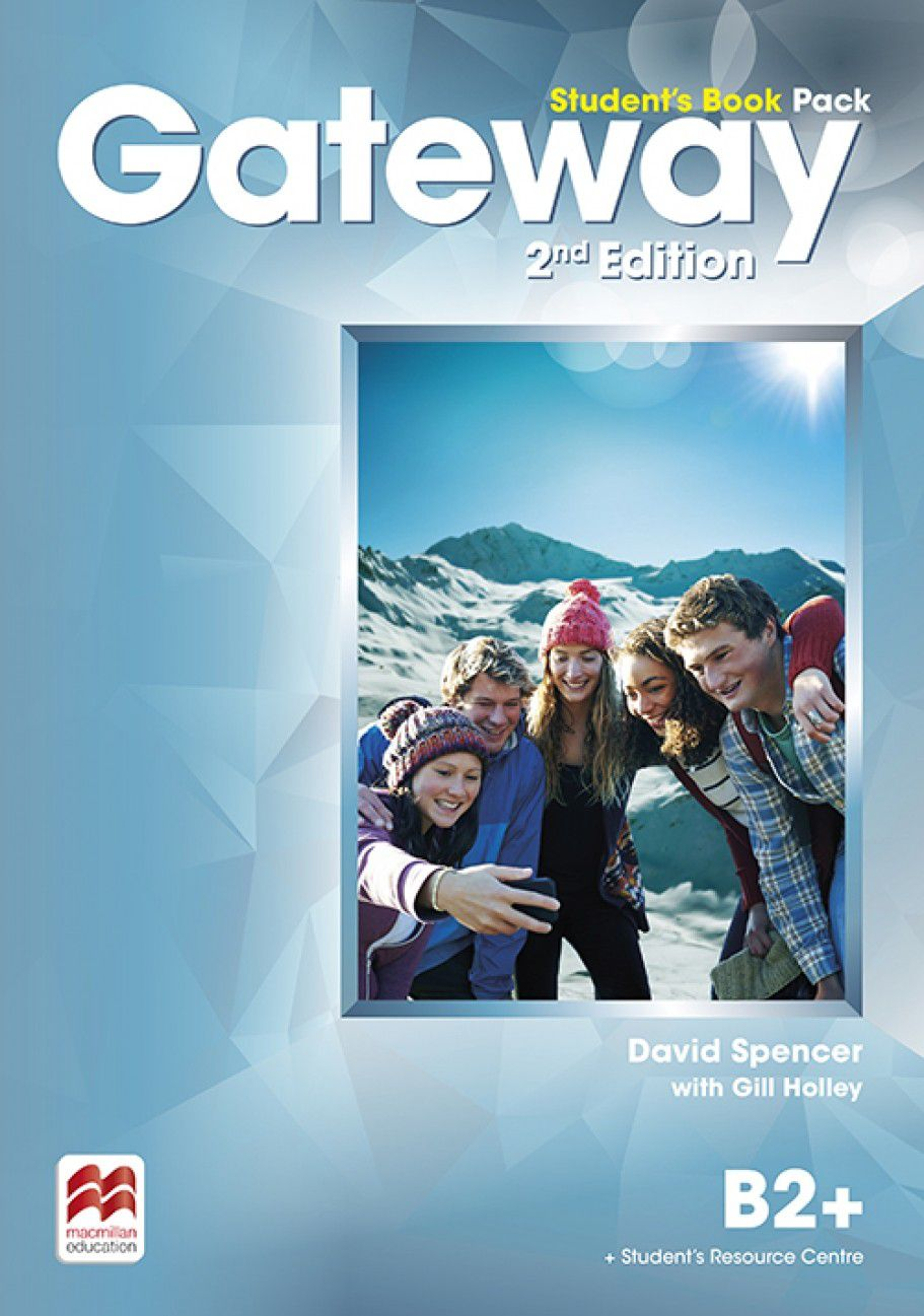 GATEWAY 2ND EDITION STUDENT?S BOOK PACK W/WORKBO04