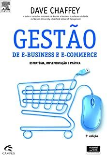 Gestao De E-Business E E-Commerce