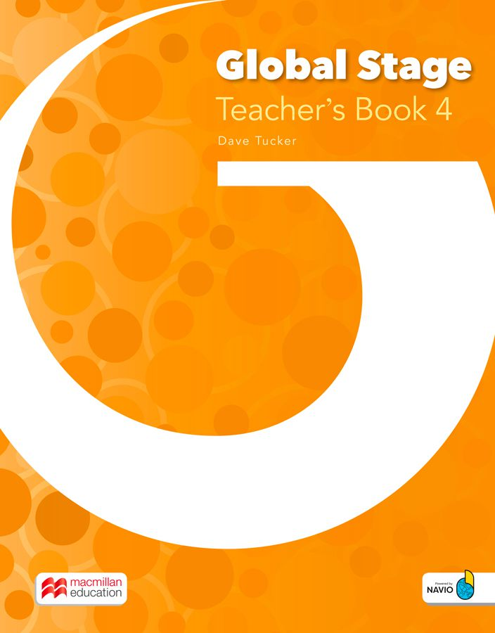 GLOBAL STAGE TEACHERS BOOK WITH NAVIO APP-4