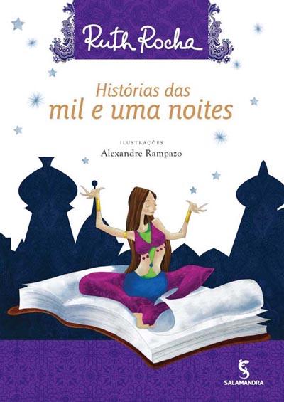 Historias Das Mil E Uma Noites