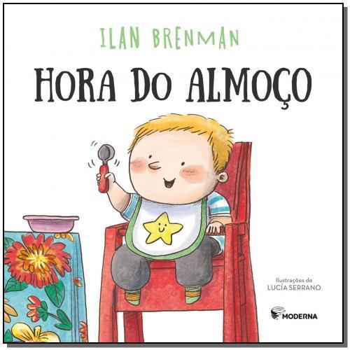 HORA DO ALMOCO ED2 - ILAN BRENMAN