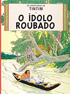 Idolo Roubado, O