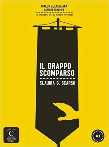 IL DRAPPO SCOMPARSO + ONLINE MP3 AUDIO-A1